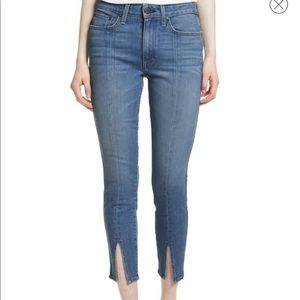 NWT Alice and Olivia jeans